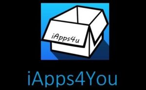 download iapps4u for ios