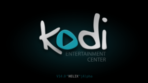 KODI Unable To Create GUI Error