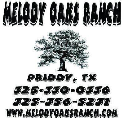 Melody Oaks Ranch