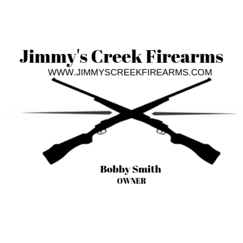 Jimmy's Creek Firearms