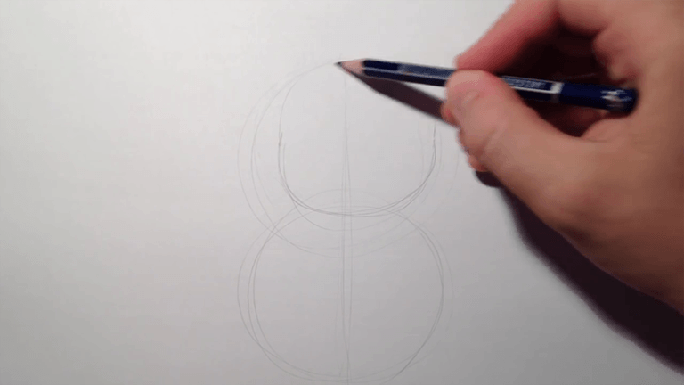 how-to-draw-chibi-baby-fnaf-sister-location-step-2