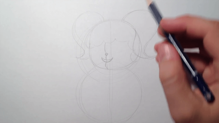 how-to-draw-chibi-baby-fnaf-sister-location-step-5