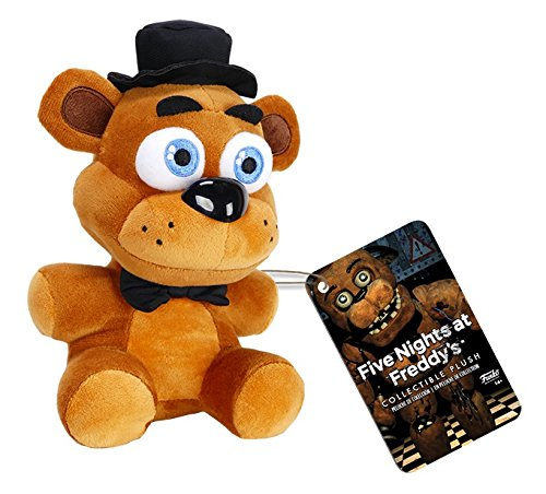 fnaf-freddy-fazbear-plush-buy