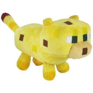 minecraft-ocelot-plush-toy