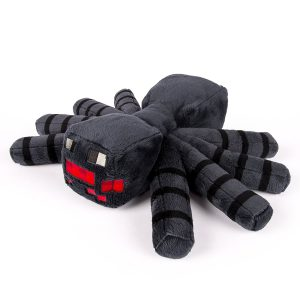 minecraft-spider-plush-monster