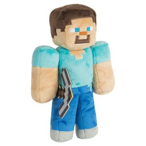 steve-minecraft-plush-toy