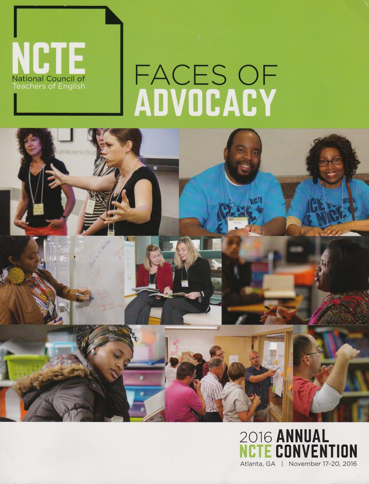 Student and teacher critique: Advocating for our own improvement | NCTE