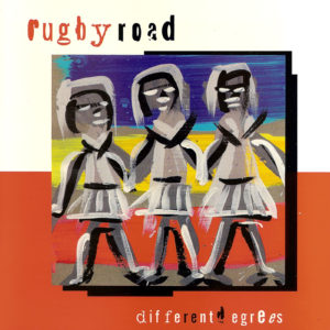 Rugby Road