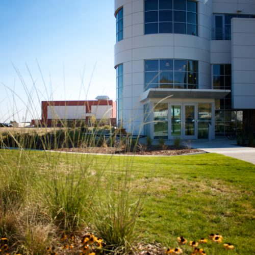 CSU Research Innovation Center - RIC