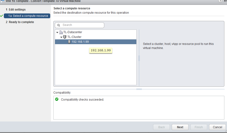 How to Export OVF Templates in VMware vCenter 6 X – XenHero