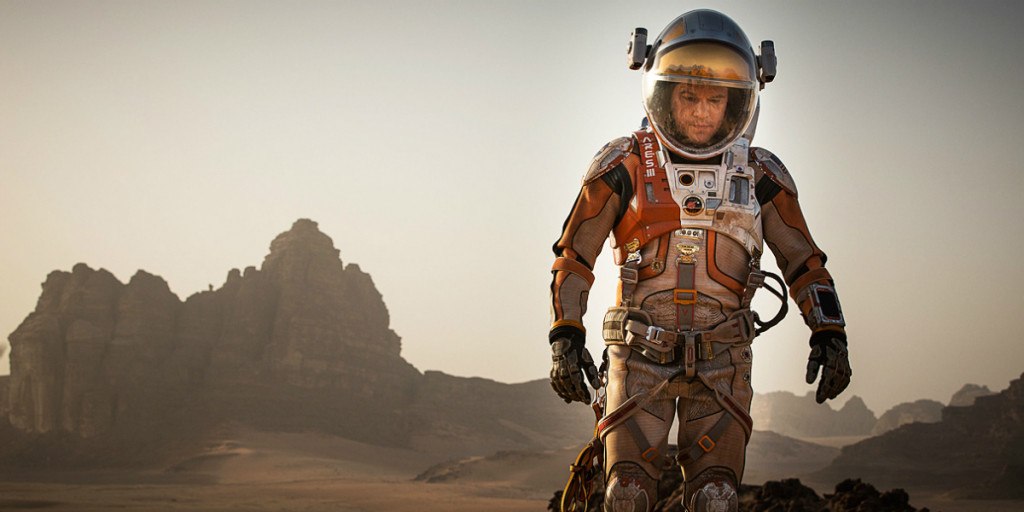 The martian images 1