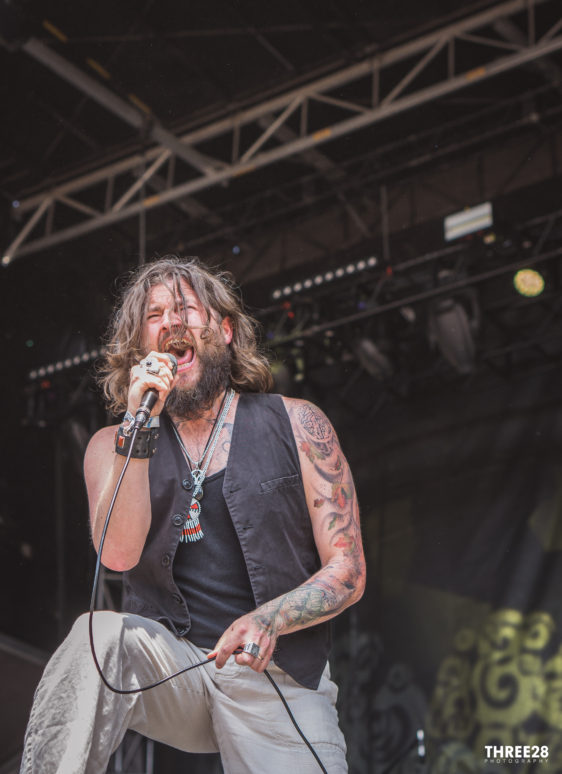 Rival Sons – 1