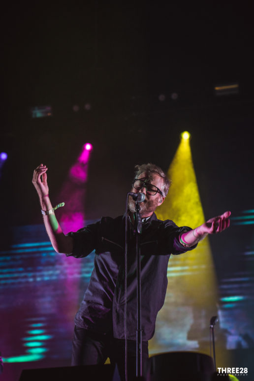 The National – 1