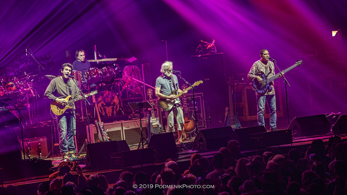 Dead and Company A75P7347