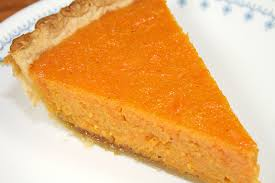 sweet potato pie pic