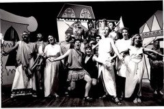1986 - A Funny Thing Happened On The Way To The Forum