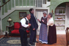2004 - Arsenic And Old Lace