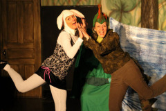 2011 - Frog And Toad