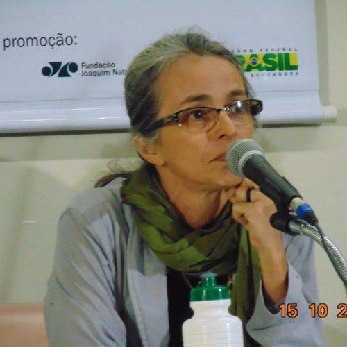 Mª. Alzeni de Freitas Tomaz