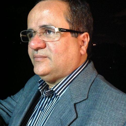 Dr. Luciano Sérgio Ventin Bomfim UNEB)