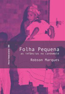Capa de Livro: FOLHA PEQUENA