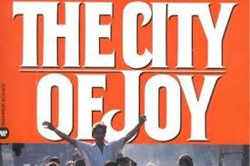 calcutta - city of joy