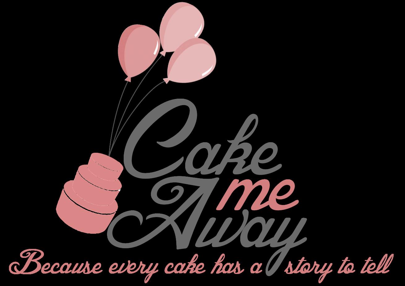Cake Me Away LV