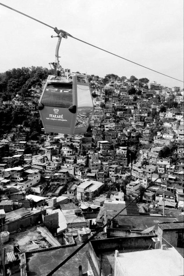 Rio De Janeiro, 2012