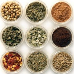 mex spices