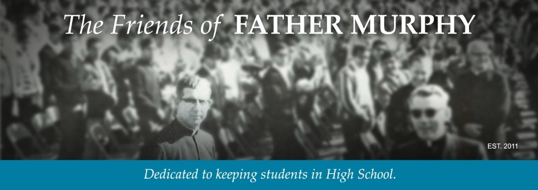 Friends of Father Murphy