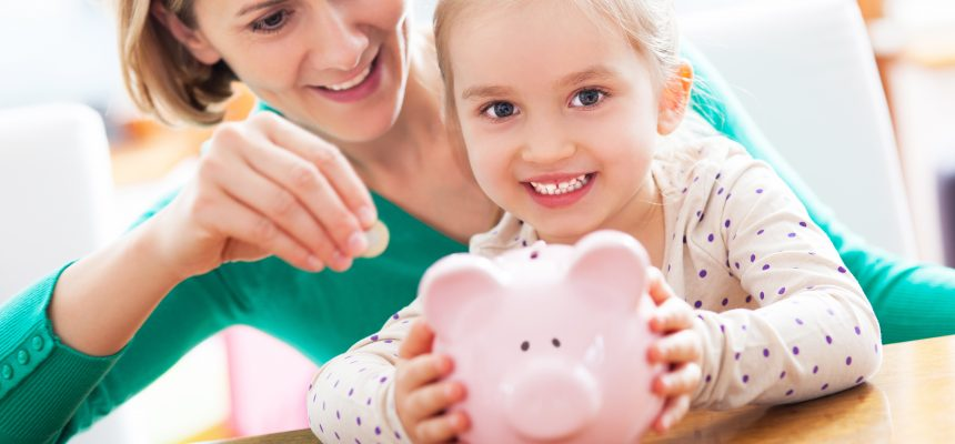 Save Cash on Child Care Costs