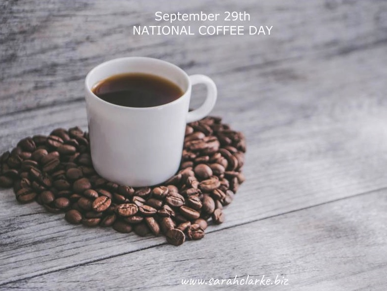 NATIONAL COFFEE DAY