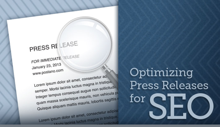 are press releases still good for SEO