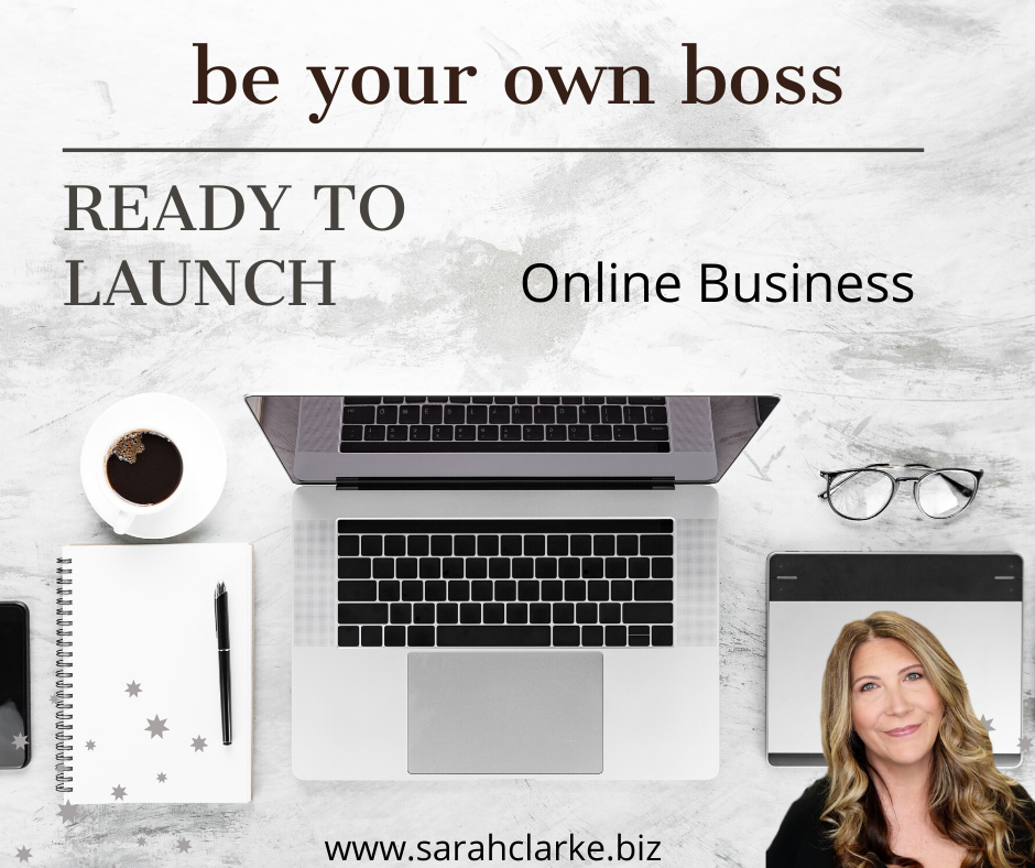 Ready to launch online business