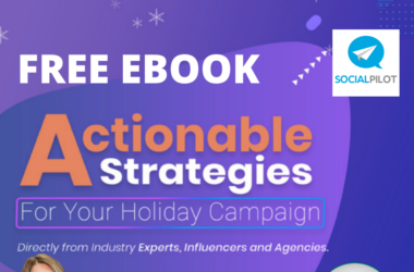 Digital Marketing Strategies for Holiday Marketing