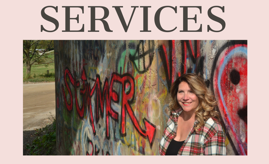 Sarah Clarke Digital Marketing Services