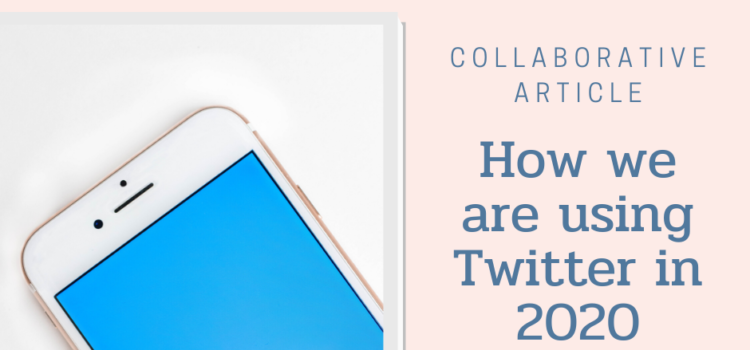 How Businesses use twitter successfully
