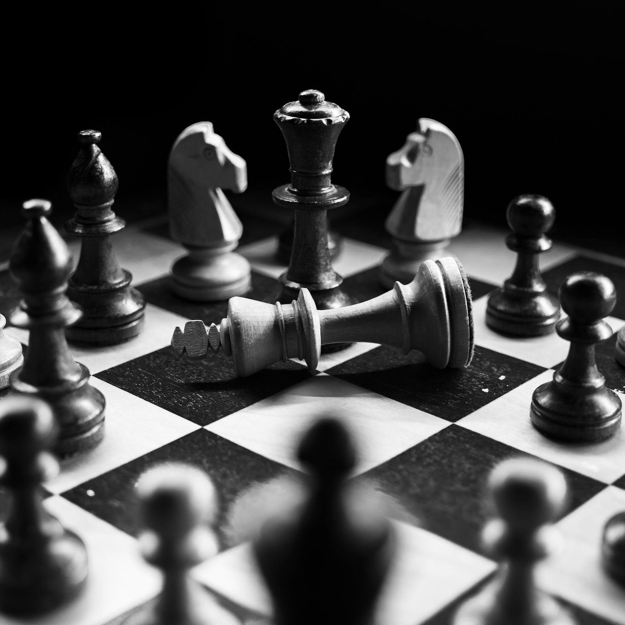 Strategy Planning for Business