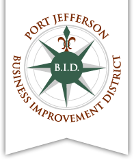 Port Jefferson Business Improvement District