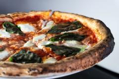 Margherita Pizza