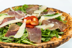 Fresca Fresca Pizza