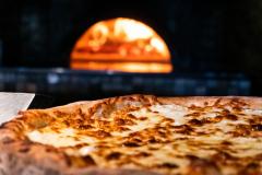 Fresh Cheese Pizza