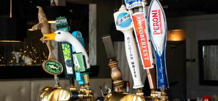 Happy Hour | Pulcinella's Wood Fired Pizza, Restaurant and Lounge | Brookfield, CT