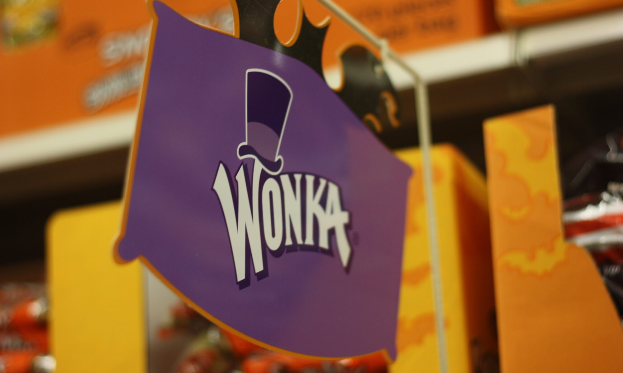 Wonka Post