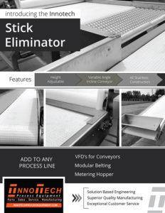 Stick Eliminator Line Card
