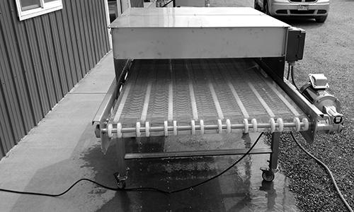 Sanitizing Conveyor (5)