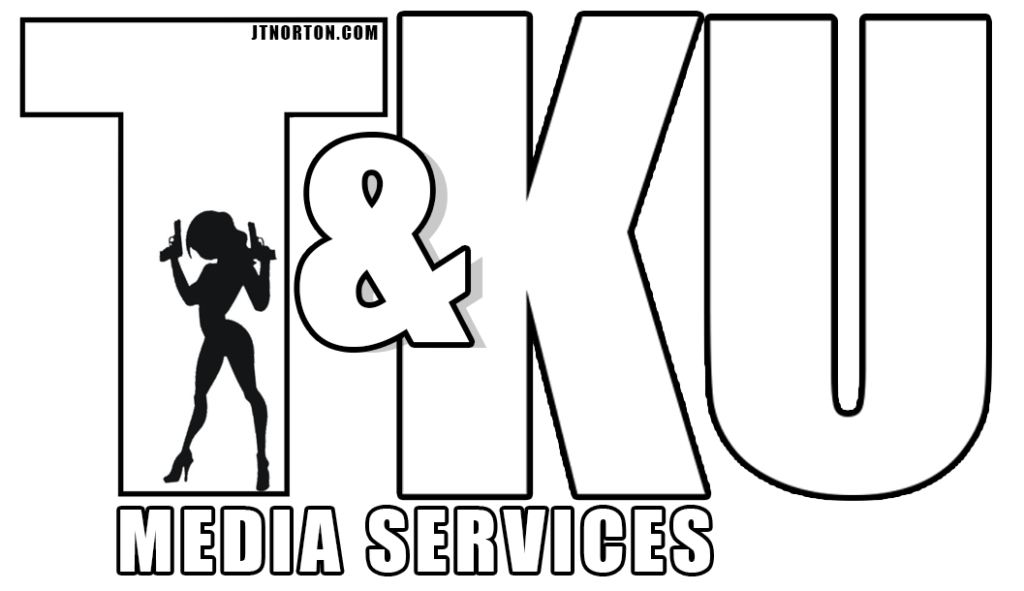 JT Norton Artistic media services and support.