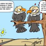 Wildlife Humor 1-22-2019