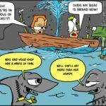 Fisherman Humor