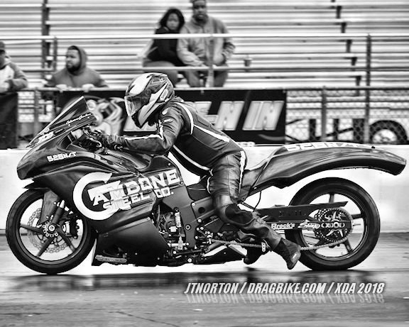 XDA Maryland International Raceway